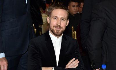 Ryan Gosling participará en 'Thor