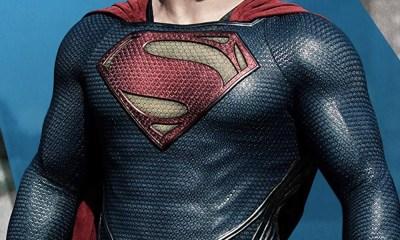 MCU podría contratar a Superman