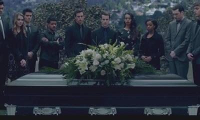 Trailer de la tercera temporada de '13 Reasons Why'