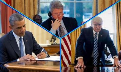 'American Crime Story' Clinton Lewinsky