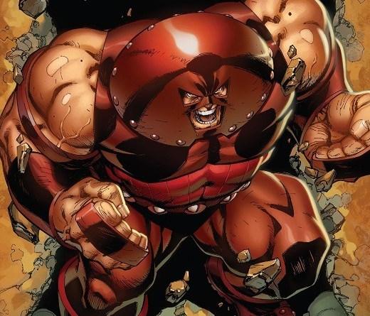 El diseño original del 'Hulkbuster' es idéntico a un villano de 'X-Men' X-Men-Black-Juggernaut-Cover-Custom