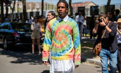declaran culpable a A$AP Rocky