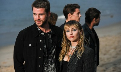 Miley Cyrus y Liam Hemsworth se divorciaron