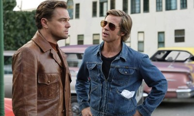 Serie de 'Once Upon a Time in Hollywood'