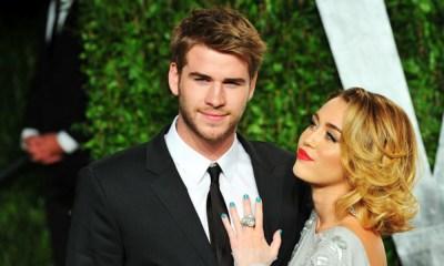 Miley Cyrus dio un mensaje tras su divorcio