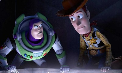 'Toy Story 4' llega a mil millones de dólares