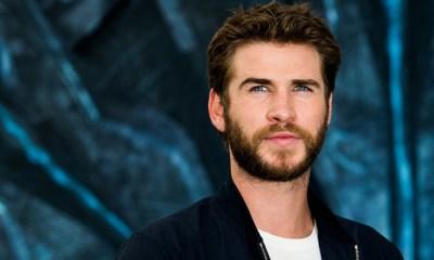 Liam Hemsworth canceló todos sus compromisos laborales