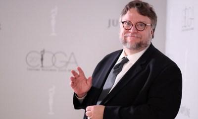 Guillermo del Toro hará una serie de Hulk