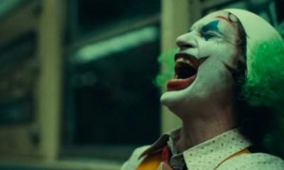 'Joker' será clasificación R