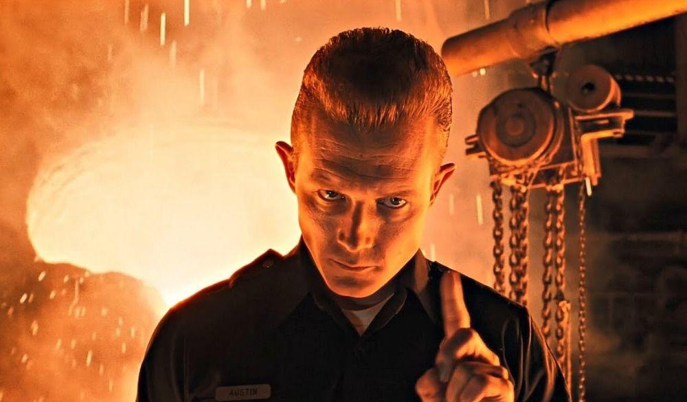 Nuevo adelanto de 'Terminator: Dark Fate'