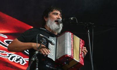 Falleció Celso Piña