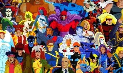 próxima película de X-Men