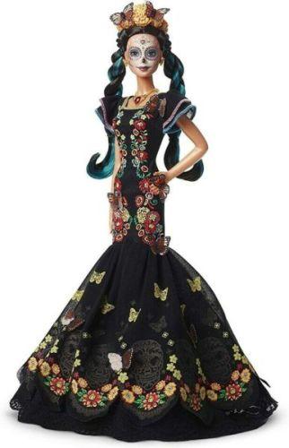 Así será la Barbie edición especial del Día de Muertos s-l1600-1-322x500