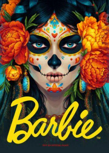 Así será la Barbie edición especial del Día de Muertos s-l640-1-357x500