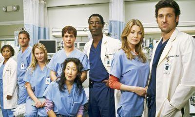 versión mexicana de 'Grey's Anatomy'