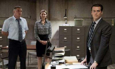 'Mindhunter 3' podría retrasarse dos años
