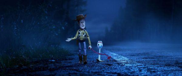 ¡No era tan esperada! La película que le arrebató un récord a Disney 16toystory-woody-master1050-600x251