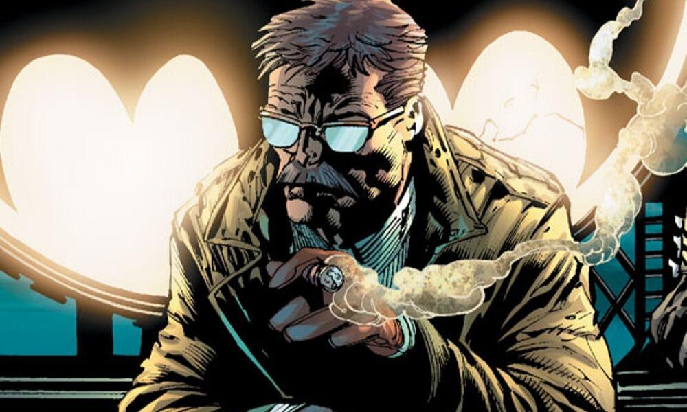 Confirman quién será el Comisionado Gordon para 'The Batman'
