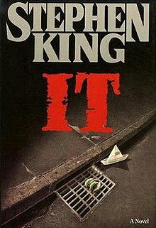Este hubiera sido el final de 'IT Chapter Two' según el libro de Stephen King 220px-It_cover