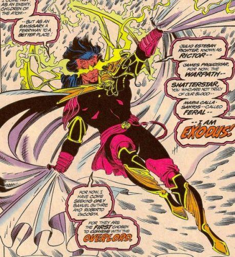 Los X-Men podrían entrar al MCU con la ayuda de Black Knight 636058-sc003d28e6-459x500