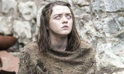 Arya Stark estaba muerta