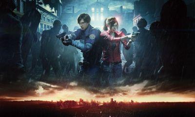 Capcom presenta un nuevo juego de resident evil