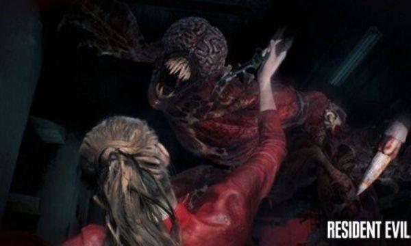 Un nuevo 'Resident Evil' es presentado en el trailer de 'Project Resistance' Capcom-presenta-un-nuevo-juego-de-resident-evil-1-600x360