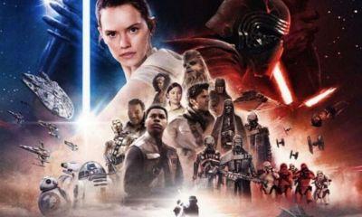 Corrigen error de Star Wars The Force Awakens