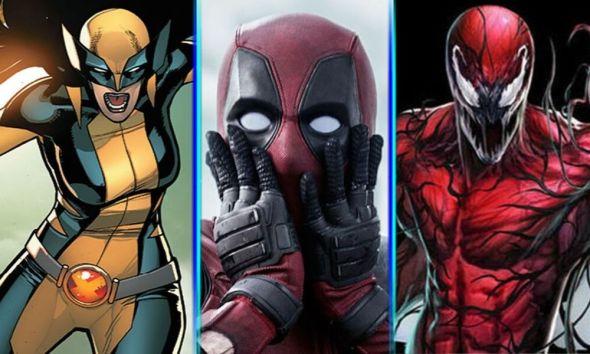Deadpool llega al MCU