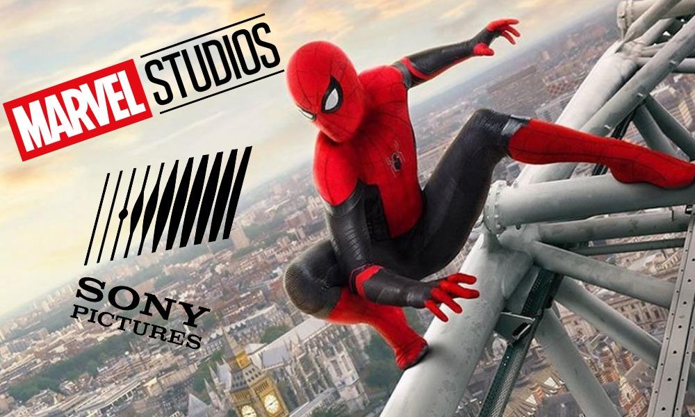 nuevo acuerdo para Spider-Man