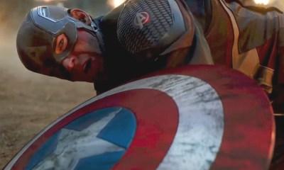errores en 'Avengers: Endgame'