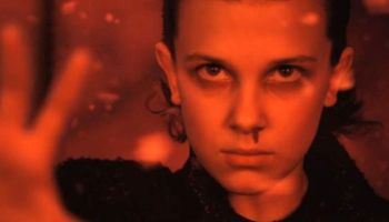 Eleven perdió sus poderes para que no pueda encontrar a Hoper