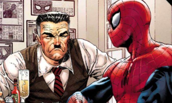 J. Jonah Jameson ataca a Spider-Man con un nuevo video J.-Jonah-Jameson-ataca-a-Spider-Man-con-nuevo-video-600x360