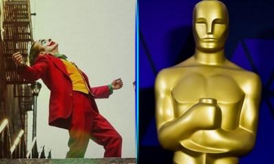 Joker ganaría como Mejor Película en los Premios Oscar