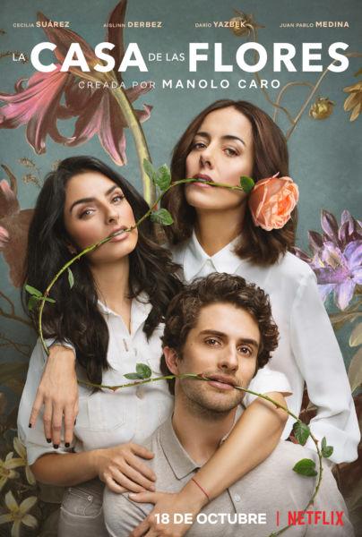 La familia De La Mora intenta recuperar la florería en el trailer de 'La Casa de las Flores 2' LCDLF_Vertical_Main_RGB_LAS