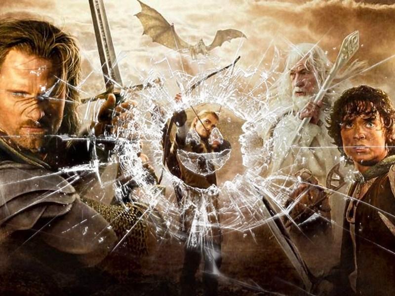 Protagonista de 'Black Mirror' estará en serie de 'Lord of the Rings'