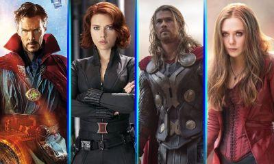Marvel lanzará cada dos semanas algo nuevo