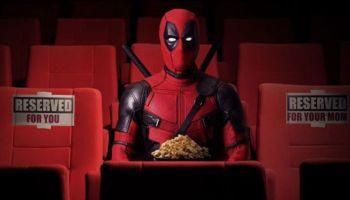 Marvel se olvida de Deadpool