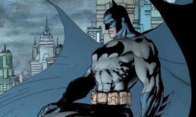 Mejores películas de Batman