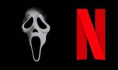 Sección de terror 'Netflix and Chills'