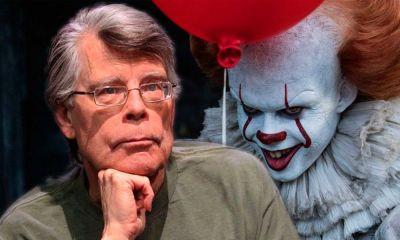 Películas basadas en novelas de Stephen King