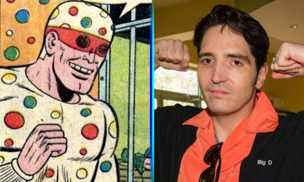 ¿Quién es Polka-Dot Man? El nuevo villano de 'Suicide Squad 2' Quie%CC%81n-es-Polka-Dot-Man-600x360