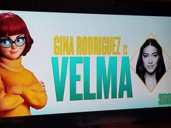 Imágenes revelan como se ve Zac Efron en película de Scooby Doo Scoob-Velma-First-Look-600x450