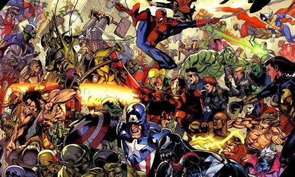 Ya sabemos quién será el villano de 'Captain Marvel 2' Skrull-queen-villana-en-captain-marvel-2-600x360