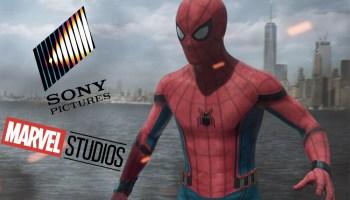 Nuevo acuerdo de Spider-Man