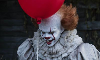 Stephen King solicitó escenas especificas para IT