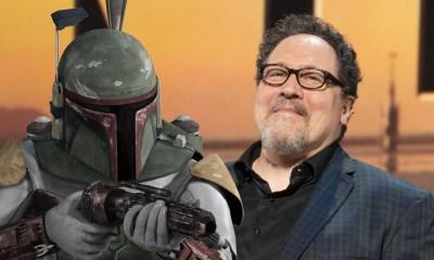 Jon Favreau confirmó la segunda temporada 'The Mandalorian'