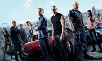The Rock confirmado para 'Fast & Furious 10'