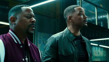 Trailer 'Bad Boys For Life' (1)