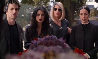 Trailer de 'La Casa de las Flores 2'